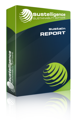 sustainREPORT (Proposal)